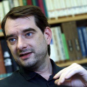 Alexander Horwath