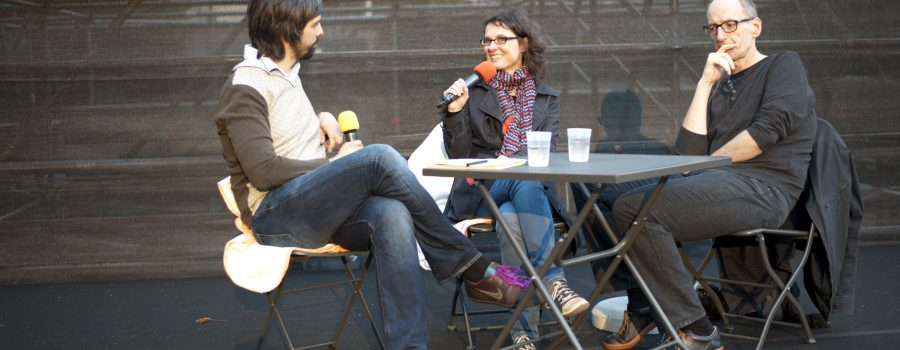 Angelika Schuster u Tristan Sindelgruber