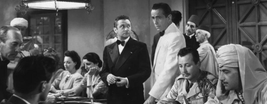 Casablanca Roulette