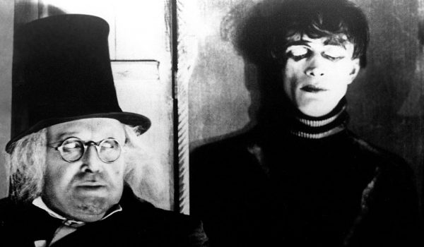 Cabinet of Dr. Caligari geschnitten