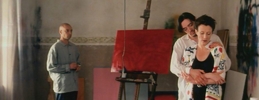 DIE TOTALE THERAPIE - Copyright PRISMA FILM - Still 02