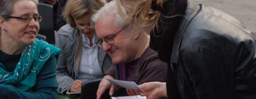 Brigitte Mayr Michael Omasta
