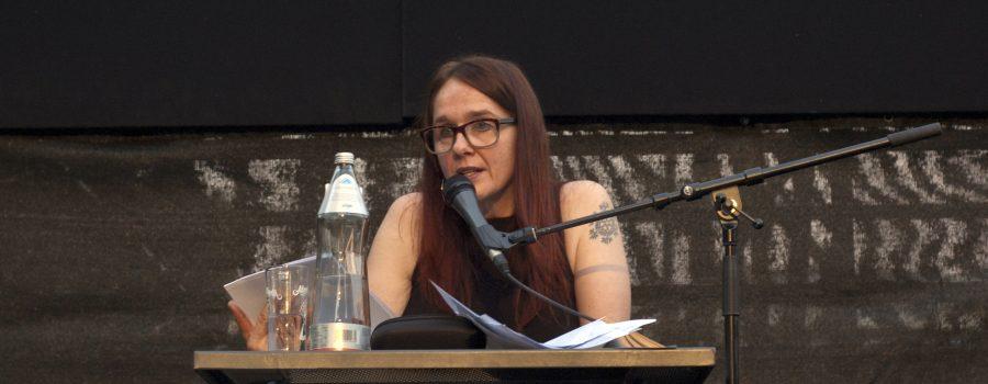 Elisabeth Streit