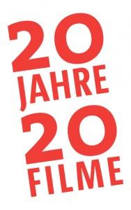 20 jahre 20 filme