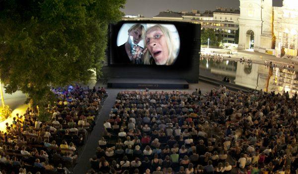 Kino unter Sternen Karlsplatz kl