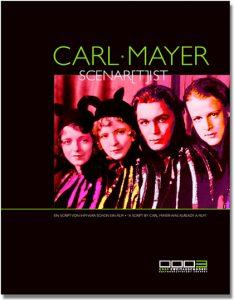 Synema Publikation Carl Mayer