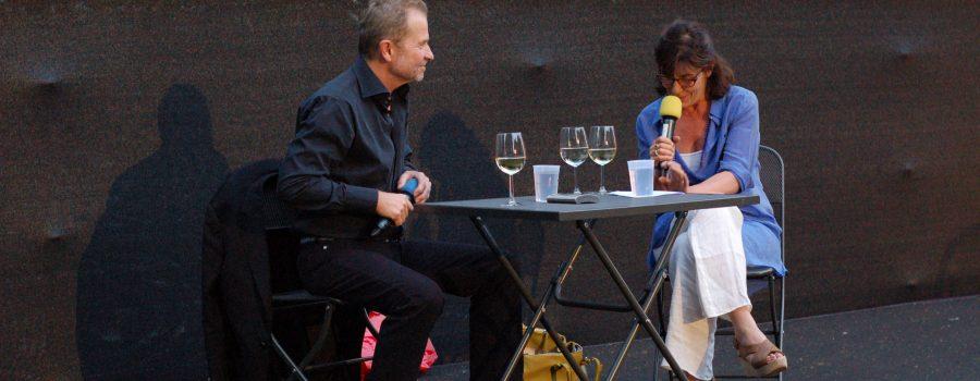 Urich Seidl und Alessandra Thiele 2